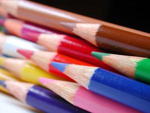 A Little Colour
