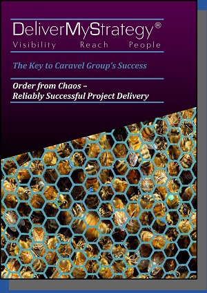 Order From Chaos - Reliably Successful Project Delivery