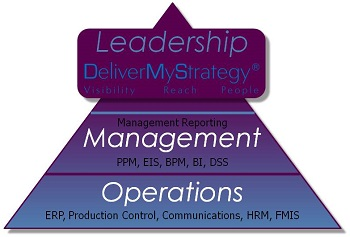 DMS Leadership IT Gap figure